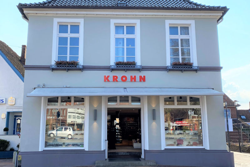 Krohn Schuhe Oldenburg